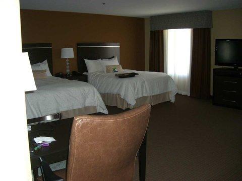 фото Hampton Inn and Suites Pueblo/North 488703100