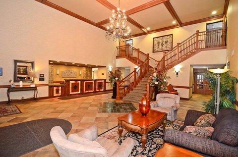 фото Best Western Premier Bridgewood Hotel Resort 488703127