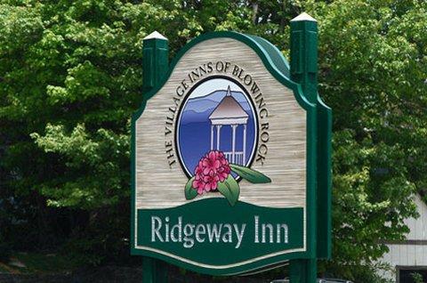 фото Ridgeway Inn - Blowing Rock 488703239