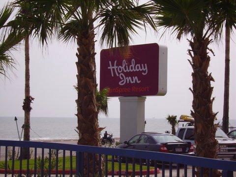 фото Galveston Beach Hotel 488703891