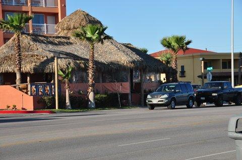 фото Galveston Beach Hotel 488703914