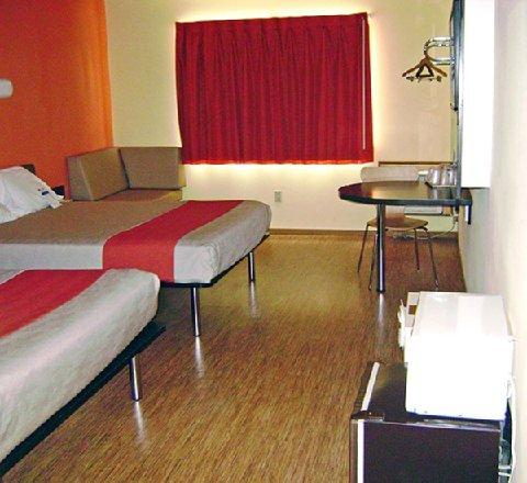 фото Motel 6 Montrose 488704972