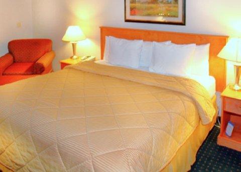 фото Comfort Inn & Suites Salinas 488706859