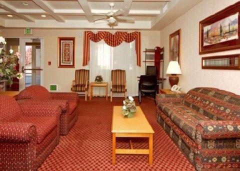 фото Comfort Inn & Suites Orem 488706866