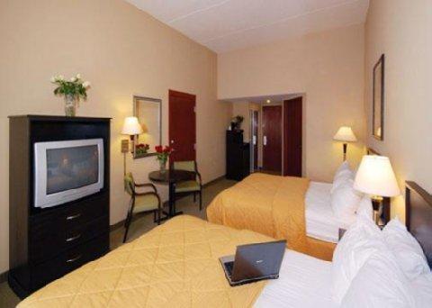 фото Comfort Inn Quantico Main Gate North 488706926