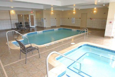 фото Hilton Garden Inn Charlotte/Concord 488707197