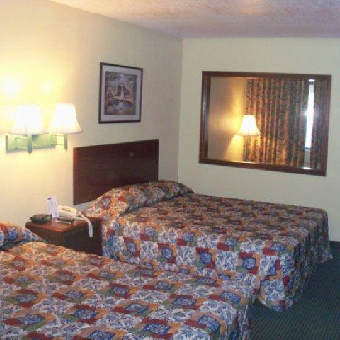 фото Texas Inn Harlingen 488707333