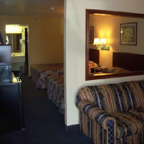 фото Texas Inn Harlingen 488707334