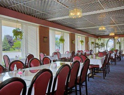 фото Magnuson Hotel Lansing 488707591