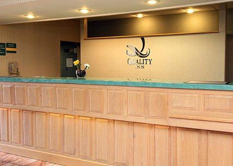 фото Quality Inn & Suites Grants 488710024