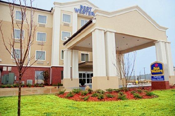 фото Best Western Plus Flowood Inn & Suites 488710722
