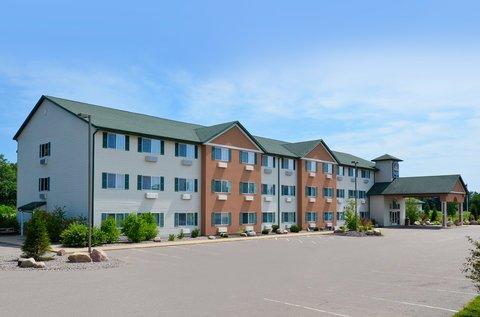 фото Best Western Wittenberg Inn 488711304