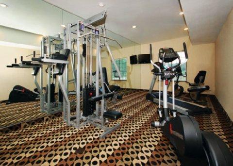 фото Comfort Inn & Suites Carthage 488711595