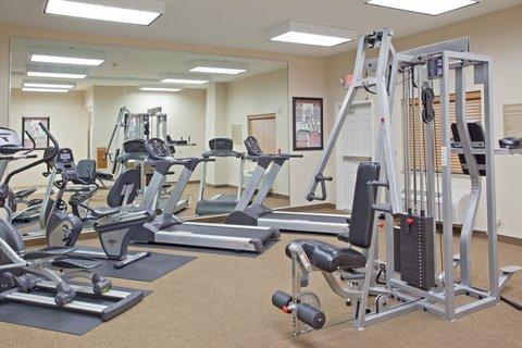 фото Candlewood Suites Deer Park 488711923