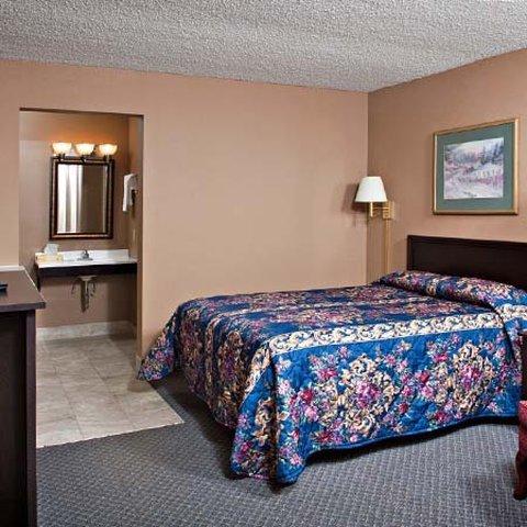 фото Concorde Inn & Suites Pekin 488713576