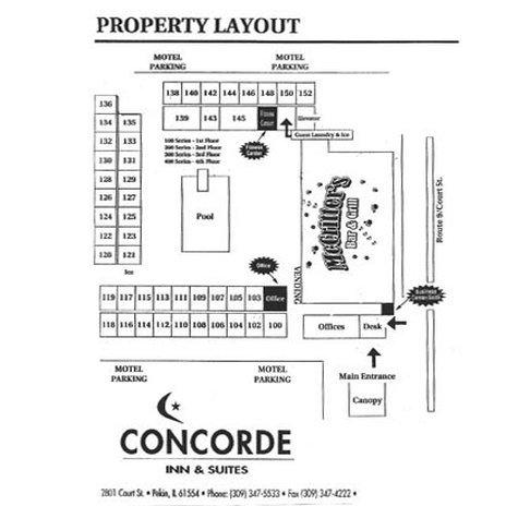 фото Concorde Inn & Suites Pekin 488713579