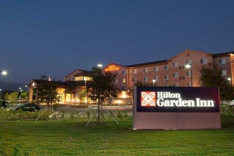 фото Hilton Garden Inn San Bernardino 488713756