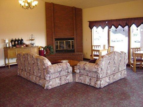 фото Cedars Inn Ritzville 488716509
