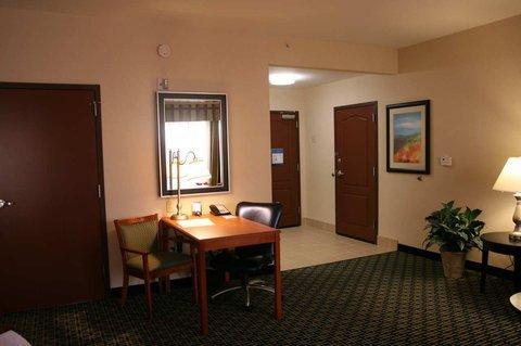 фото Hampton Inn & Suites Ridgecrest 488717615