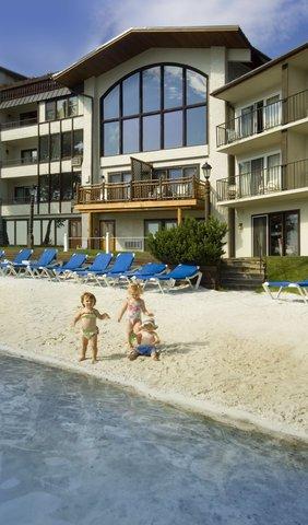фото Golden Arrow Lakeside Resort 488717657