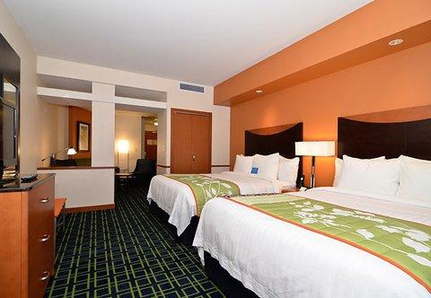 фото Fairfield Inn & Suites Santa Cruz 488719936