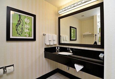 фото Fairfield Inn & Suites Santa Cruz 488719940