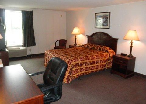 фото Quality Inn & Suites 488720841