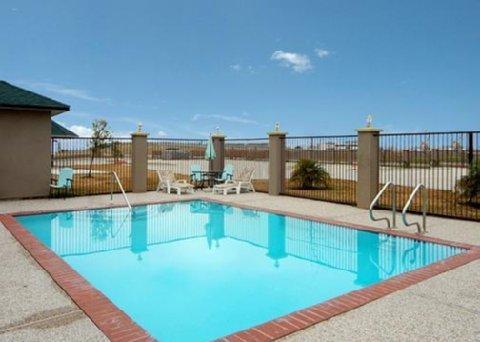 фото Econo Lodge & Suites Port Arthur 488721566