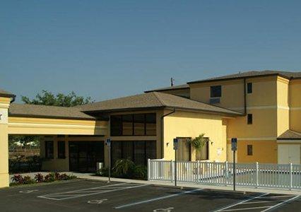 фото Comfort Inn & Suites Eustis 488722634