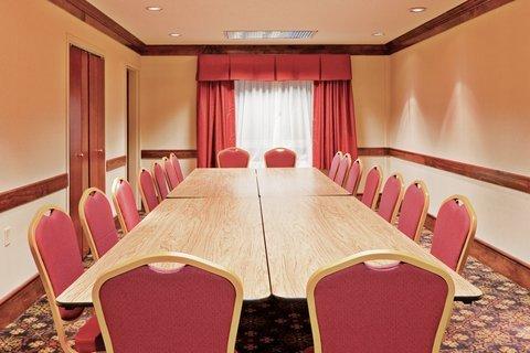 фото Holiday Inn Express & Suites Philadelphia-Choctaw 488723532