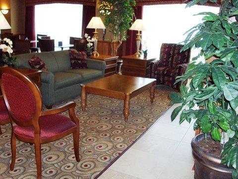 фото Hampton Inn & Suites Mansfield-South @ I-71 488723781