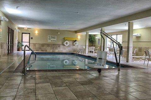 фото Hampton Inn & Suites Mansfield-South @ I-71 488723789