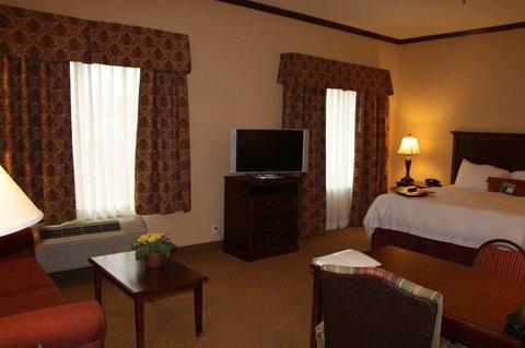 фото Hampton Inn and Suites Stephenville 488724438