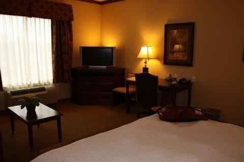 фото Hampton Inn and Suites Stephenville 488724441