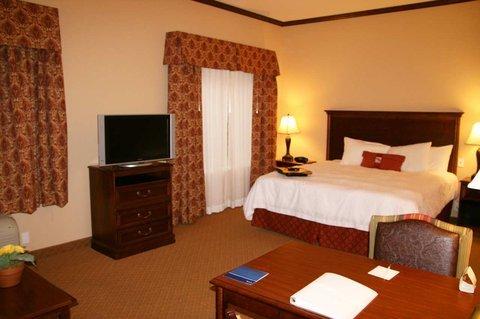 фото Hampton Inn and Suites Stephenville 488724447