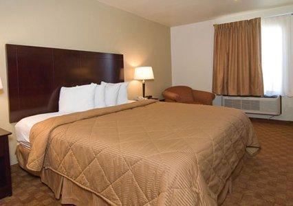 фото Quality Inn Bastrop 488724785