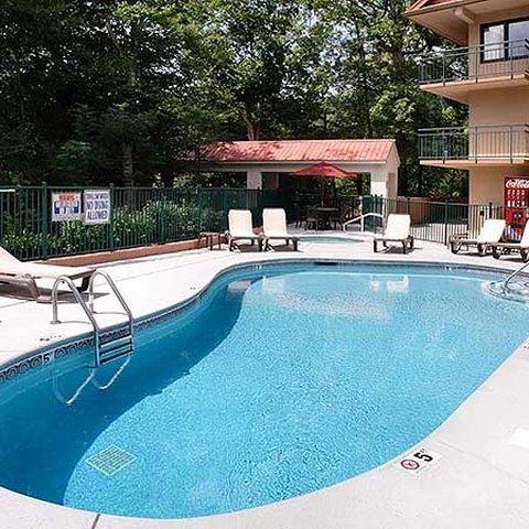 фото Summit Manor Condominiums 488725256