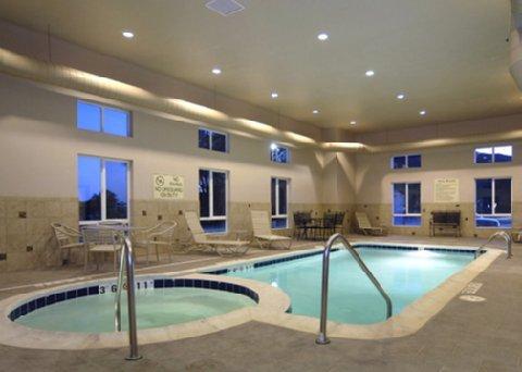 фото Comfort Inn & Suites 488725679
