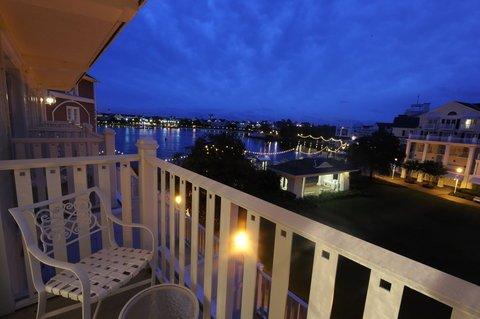 фото Disney`s BoardWalk Villas 488725734