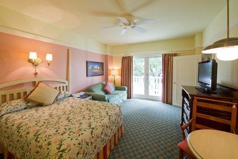 фото Disney`s BoardWalk Villas 488725738