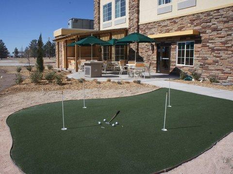 фото La Quinta Inn & Suites Pecos 488726674
