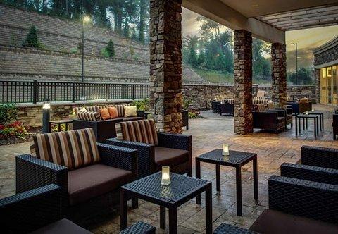 фото Courtyard by Marriott Boone 488726801