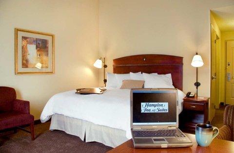 фото Hampton Inn & Suites Bloomington/Normal, IL 488727314