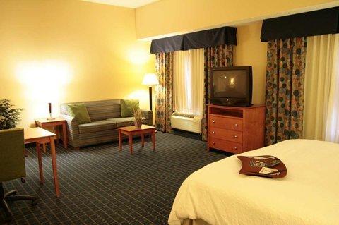 фото Hampton Inn & Suites Mobile I-65@ Airport Boulevard 488727726