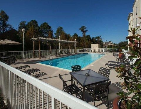 фото Hampton Inn & Suites Mobile I-65@ Airport Boulevard 488727746