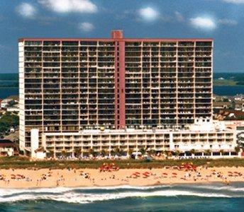 фото Carousel Resort Hotel and Condominiums 488727952