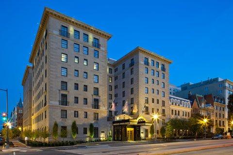 фото The Jefferson Hotel 488728866