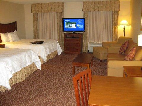 фото Hampton Inn & Suites Phoenix-Surprise 488729552