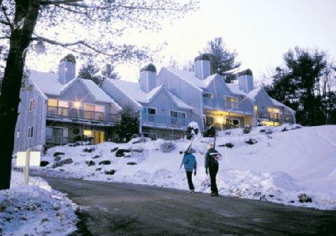 фото Mountainside Resort at Stowe 488729707