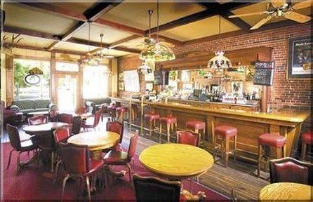 фото The Jack London Lodge 488729760